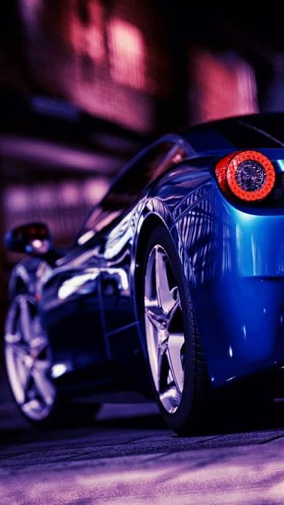 Ferrari Iphone Wallpapers Cars 4k Background Cool