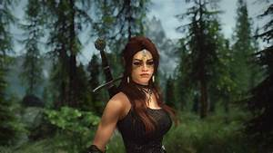 Out, In, The, Forest, At, Skyrim, Nexus