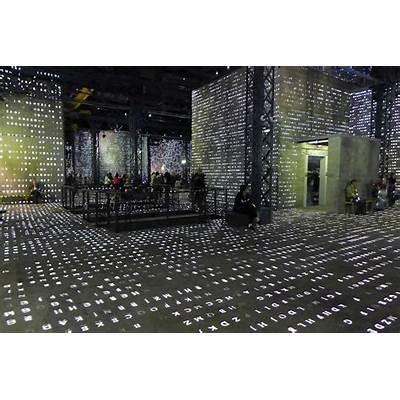 New and Unique in Paris: The Atelier des Lumières - Good