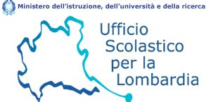 Ufficio Scolastico Per La Lombardia by Ufficio Scolastico Regionale Per La Lombardia