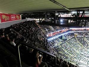 At T Center Seating Chart At T Center Section 225 San Antonio Spurs