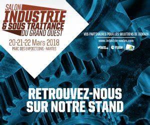 Ouest Injection Nantes : innower au salon industrie de nantes innower 3d ~ Medecine-chirurgie-esthetiques.com Avis de Voitures