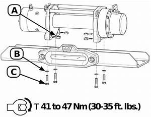 The Warn M8000 And M8 Winch Buyer U0026 39 S Guide