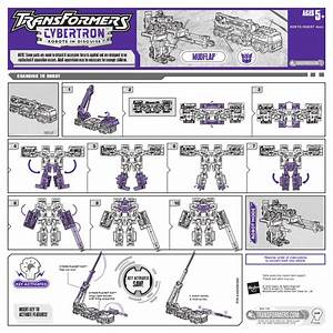 Voyager Class Mudflap  V6t7   Transformers  Cybertron