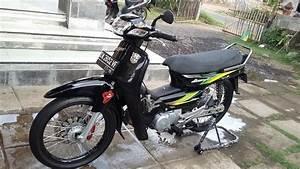 Ide 59 Modifikasi Sepeda Motor Honda Grand Terupdate