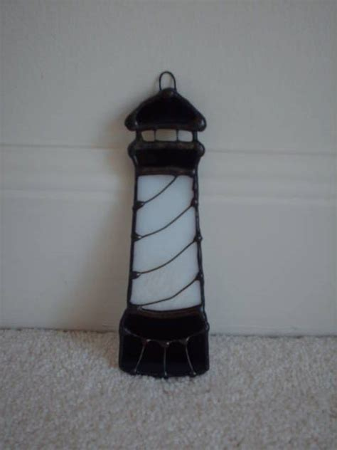 stained glass lighthouse l 17 best images about stain glass light houses on pinterest