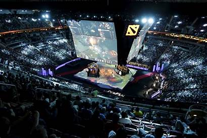 Esports Gaming Competitive Revenue Billion Norwegian Market