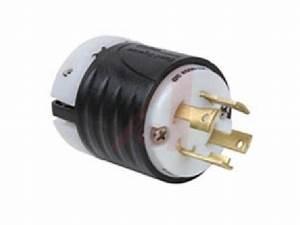 P  U0026 S L1530p Turnlok Plug  4
