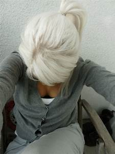 Hair Turning Blonde Sexy Amateurs Pics