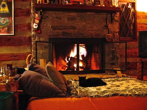 Cozy Christmas Home Decor: Bill's TN Paradise: Winter Vacation '10-'11