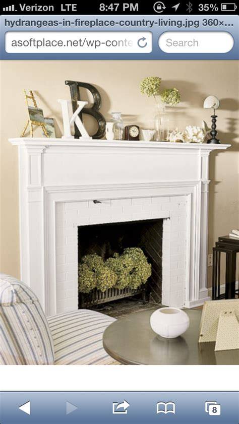 empty fireplace decorations empty fireplace and nice mantel decor need to do asap feature fireplace pinterest