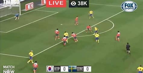 Live Football Stream | Colombia vs Uruguay (COL vs URU ...