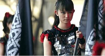 Metal Babymetal Layered Punk Suzuka