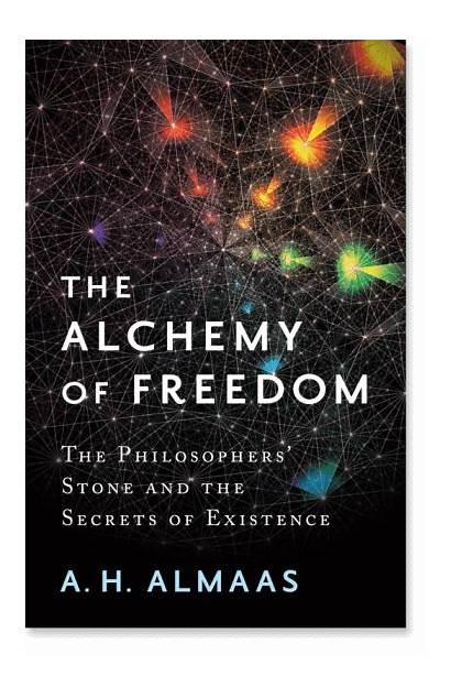 Alchemy Freedom Spiritual Teachers Debate Published