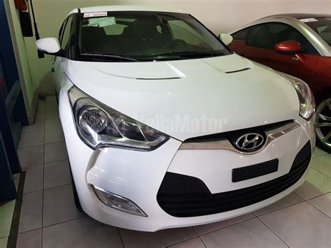 New Hyundai Veloster 2013 Car For Sale In Doha