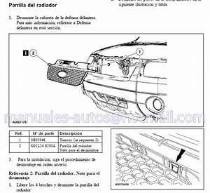 Manual De Reparacion Ford Escape 2003