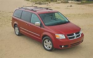 2009 Dodge Grand Caravan - News  Reviews  Picture Galleries And Videos