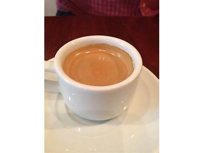 Cuban Coffee Espresso Shot Wikipedia Perbedaan Double