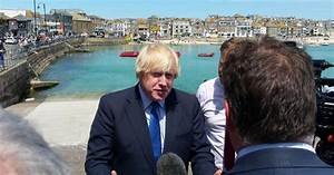 Boris bridge plan to connect Britain and France floated by ...