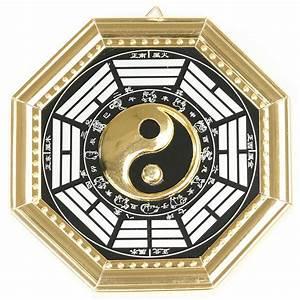 Feng Shui Chi : feng shui mirror bagua chinese decorative positive energy qi ~ Bigdaddyawards.com Haus und Dekorationen