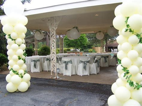 Outdoor Wedding Decorations by Weddingspies Outdoor Wedding Decorations Wedding Decorating