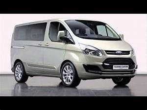 Probleme Ford Transit Custom : ford transit custom kombi van 310 s deluxe youtube ~ Farleysfitness.com Idées de Décoration