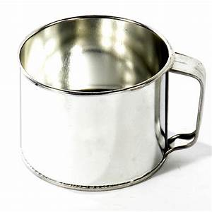Jacob Bromwell Classic Tin Cup - The Green Head