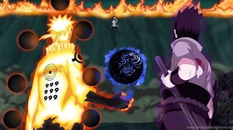 Best Naruto Wallpapers Hd Desktop Background