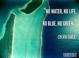 Quotes About Oc... Beach Pollution Quotes