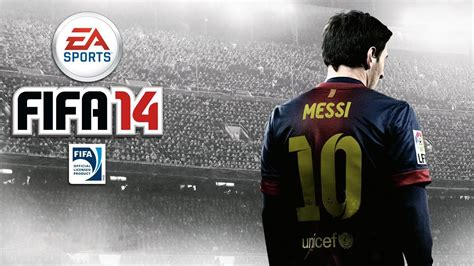 fifa 14 hits the play store keeping ea s freemium from madden 25 android authority