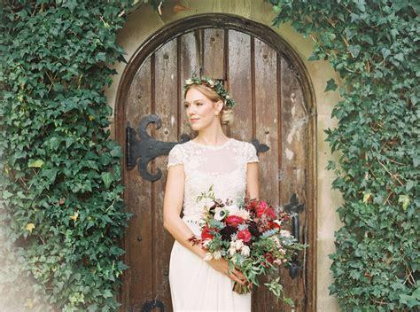 wedding photographer terrain at styers longwood gardens