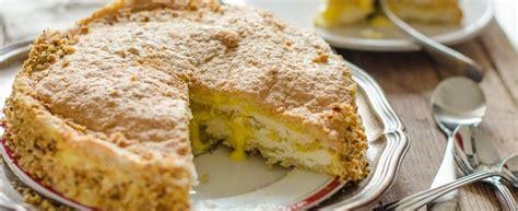 Mantovana Torta Torta Elvezia Mantovana Senza Glutine Delicious