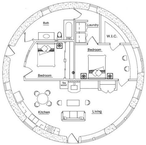earthbag house plans floor plans pinterest hobbit hole yurts  hobbit