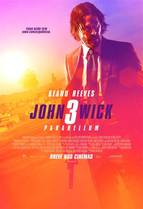 John Chapter 3 Wick Parabellum