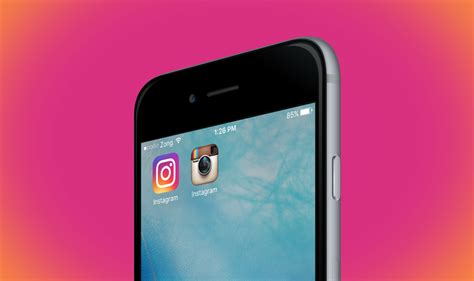 how to get pictures back on iphone get the instagram icon back on your iphone here s how