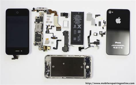 mobile phone pcb diagram  parts mobilerepairingonline