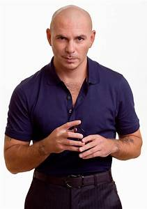 Pitbull delivers a rap show filled with energy and ...  Pitbull
