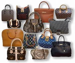 Designer Handbags and Accessories