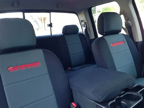 2006 Dodge Ram 2500 Seat Covers Velcromag