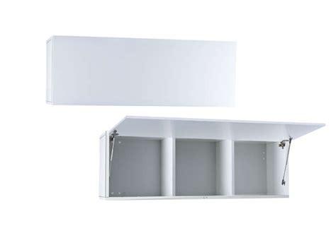 element mural cuisine meuble suspendu mural laqué achatdesign