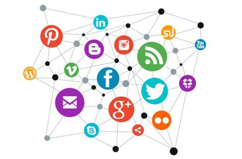 marketing via brahma it solutions social media marketing services