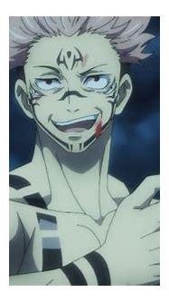 Sukuna Ryoumen 🥶 | Anime, Jujutsu, Anime characters