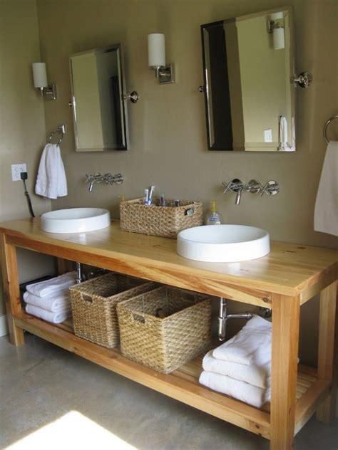 Bathroom Ideas Diy by Diy Bathroom Vanity Is Also For Those Of You Who