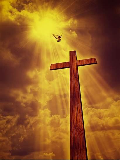 Spiritual Backgrounds Abstract Espirituales Fondos Praise Revival