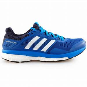 Tony Pryce Sports - adidas Men's Supernova Glide 8 Running ...