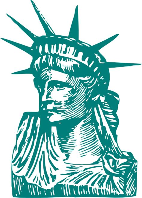 Statue Of Liberty Clipart Statue Of Liberty Clip At Clker Vector Clip