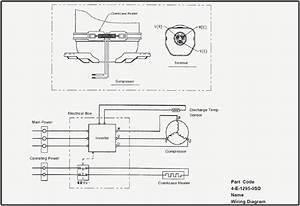 Ingersoll Rand T30 Wiring Diagram Sample