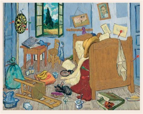 histoire des arts la chambre des officiers il imagine des histoires délirantes derrière les plus