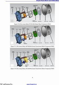 Edmi Nc30 Electricity Meter User Manual Nc30 V1 0 6