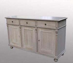 enfilade peinte meuble peint meubles pinterest With attractive idee deco bureau maison 10 repeindre un meuble en bois idees et conseils
